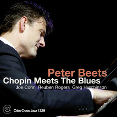 Chopin Meets The Blues mp3 Album by Peter Beets