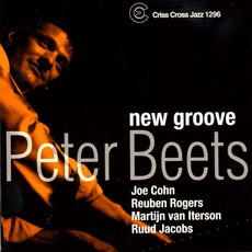 New Groove mp3 Album by Peter Beets