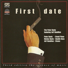 First Date mp3 Album by Peter Beets