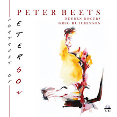 Portrait of Peterson mp3 Album by Peter Beets