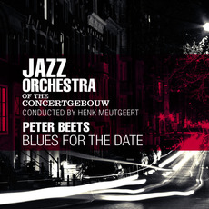 Blues for the Date mp3 Album by Peter Beets