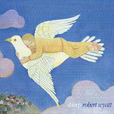 Shleep (Remastered) mp3 Album by Robert Wyatt