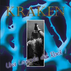 Una Leyenda del Rock! mp3 Album by Kraken