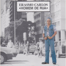 Homem de Rua mp3 Album by Erasmo Carlos