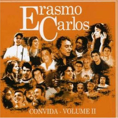 Convida, Volume II mp3 Album by Erasmo Carlos