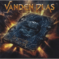 The Seraphic Clockwork (Japanese Edition) mp3 Album by Vanden Plas