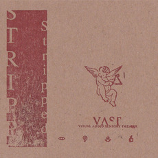 Stripped Red mp3 Album by VAST
