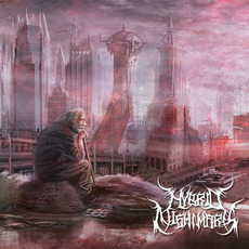 The Second Age mp3 Album by Hybrid Nightmares