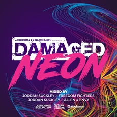 Jordan Suckley presents: Damaged Neon mp3 Compilation by Various Artists