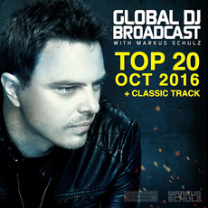 Global DJ Broadcast: Top 20 - October 2016 mp3 Compilation by Various Artists