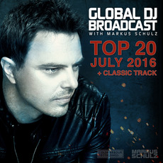 Global DJ Broadcast: Top 20 - July 2016 mp3 Compilation by Various Artists
