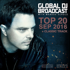 Global DJ Broadcast: Top 20 - September 2016 mp3 Compilation by Various Artists