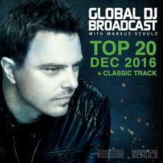Global DJ Broadcast: Top 20 - December 2016 mp3 Compilation by Various Artists