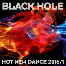Black Hole Hot New Dance 2016/1 mp3 Compilation by Various Artists