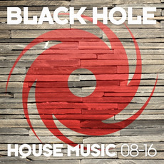 Black Hole House Music 08-16 mp3 Compilation by Various Artists