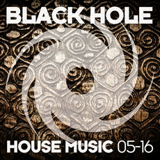 Black Hole House Music 05-16 by Various Artists
