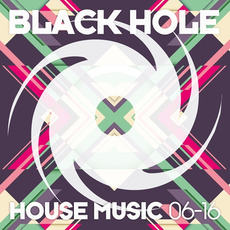 Black Hole House Music 06-16 mp3 Compilation by Various Artists