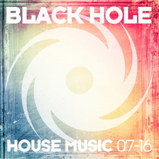 Black Hole House Music 07-16 mp3 Compilation by Various Artists