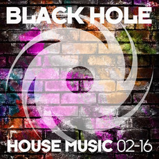 Black Hole House Music 02-16 mp3 Compilation by Various Artists