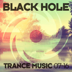 Black Hole Trance Music 07-16 mp3 Compilation by Various Artists