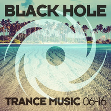 Black Hole Trance Music 06-16 mp3 Compilation by Various Artists