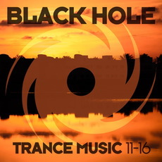 Black Hole Trance Music 11-16 mp3 Compilation by Various Artists