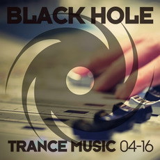 Black Hole Trance Music 04-16 mp3 Compilation by Various Artists