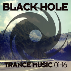 Black Hole Trance Music 01-16 mp3 Compilation by Various Artists