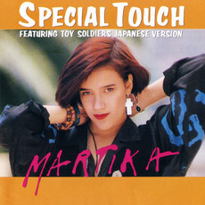 Special Touch (Featuring Toy Soldiers Japanese Version) mp3 Single by Martika