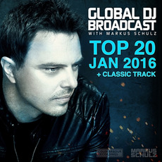 Global DJ Broadcast: Top 20 - January 2016 mp3 Compilation by Various Artists