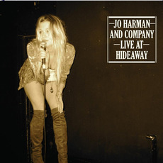 Live At Hideaway mp3 Live by Jo Harman & Company