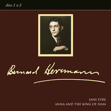 At 20th Century Fox, CD2 by Bernard Herrmann