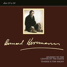 At 20th Century Fox, CD13 by Bernard Herrmann
