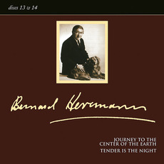 At 20th Century Fox, CD14 by Bernard Herrmann