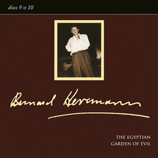 At 20th Century Fox, CD9 by Bernard Herrmann