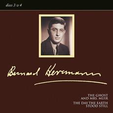 At 20th Century Fox, CD4 by Bernard Herrmann