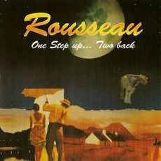 One Step Up... Two Back mp3 Artist Compilation by Rousseau