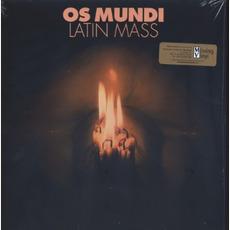 Latin Mass (Re-Issue) mp3 Album by Os Mundi