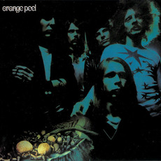 Orange Peel (Remastered) mp3 Album by Orange Peel