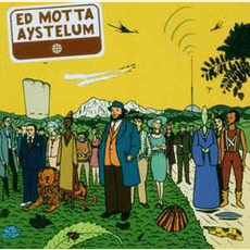 Aystelum mp3 Album by Ed Motta