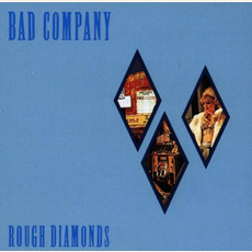 Rough Diamonds (Japanese Edition) mp3 Album by Bad Company