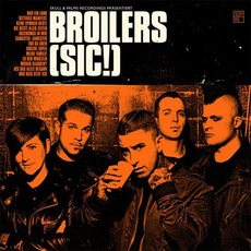 (sic!) mp3 Album by Broilers