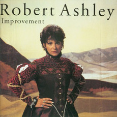 Improvement mp3 Album by Robert Ashley