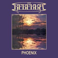 Phoenix mp3 Album by Rebekka