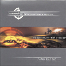 Damn the Lie (Limited Edition) mp3 Album by Absurd Minds