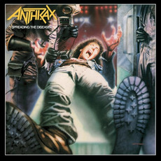 Spreading the Disease (Deluxe Edition) mp3 Album by Anthrax