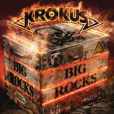 Big Rocks mp3 Album by Krokus