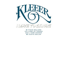 I Love to Dance mp3 Album by Kleeer