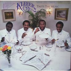 Taste The Music mp3 Album by Kleeer