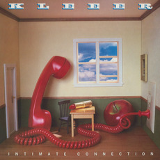 Intimate Connection mp3 Album by Kleeer